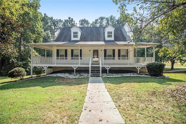 7 Pioneer Trail, Dallas, GA 30132 (MLS #6624410) :: Team RRP | Keller Knapp, Inc.