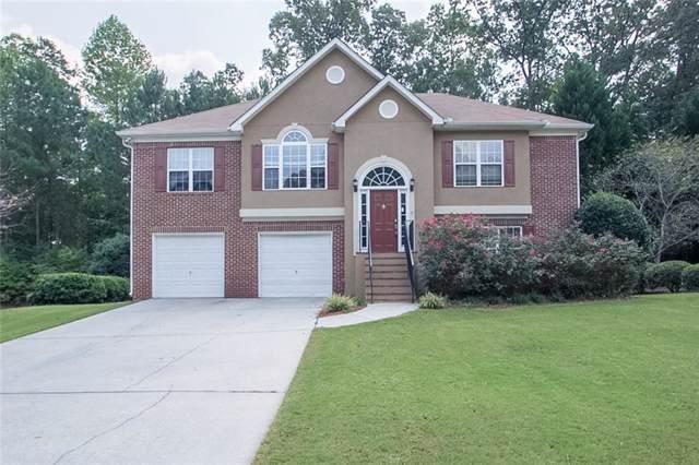 942 Wandering Vine Drive SE, Mableton, GA 30126 (MLS #6624411) :: North Atlanta Home Team