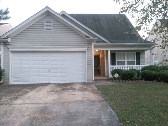 3516 Devon Chase Road, Atlanta, GA 30349 (MLS #6624430) :: North Atlanta Home Team