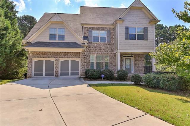 8880 Maple Run Trail, Gainesville, GA 30506 (MLS #6624431) :: North Atlanta Home Team