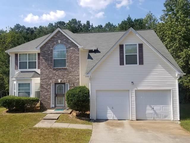 4594 Glider Circle, Douglasville, GA 30135 (MLS #6624446) :: North Atlanta Home Team