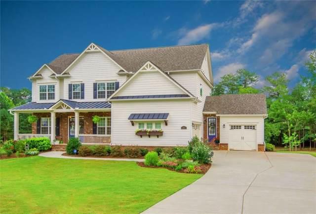 570 Killian Lane, Milton, GA 30004 (MLS #6624453) :: North Atlanta Home Team
