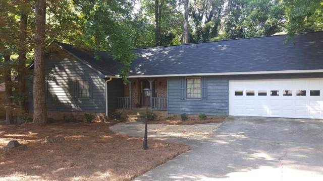 5272 Cumberland Way, Stone Mountain, GA 30087 (MLS #6624466) :: North Atlanta Home Team
