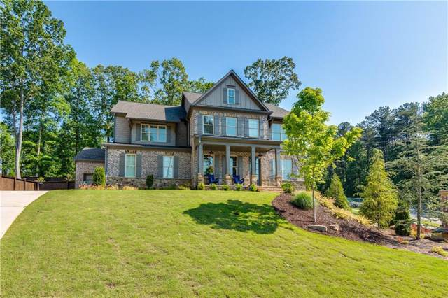 2289 Moondance Lane, Marietta, GA 30062 (MLS #6624467) :: North Atlanta Home Team