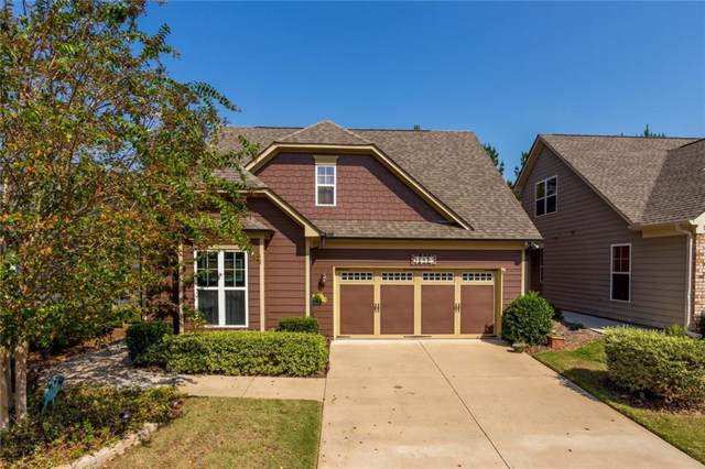 3133 Willow Creek Drive SW, Gainesville, GA 30504 (MLS #6624470) :: North Atlanta Home Team
