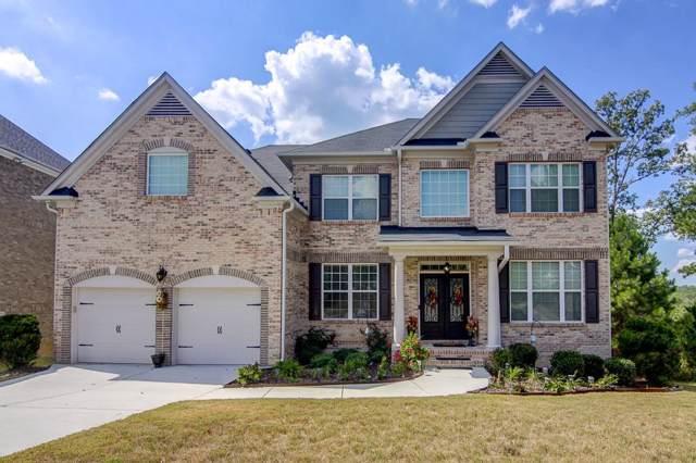 2579 Saint Paul Drive SW, Atlanta, GA 30331 (MLS #6624489) :: North Atlanta Home Team