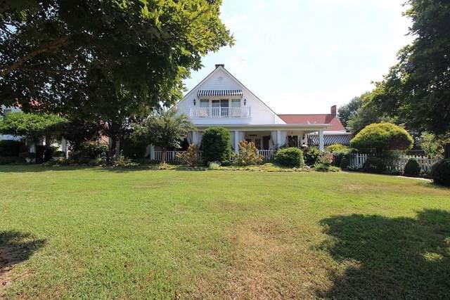 1115 Beech Creek Road, Tallapoosa, GA 30176 (MLS #6624505) :: Dillard and Company Realty Group