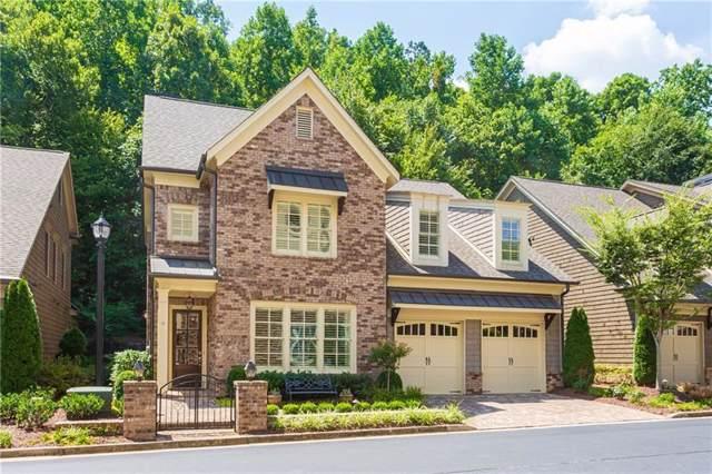 325 Riversedge Drive, Atlanta, GA 30339 (MLS #6624528) :: Rock River Realty