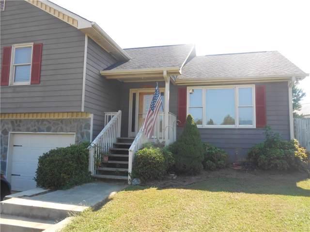 148 Portland Road, Aragon, GA 30104 (MLS #6624541) :: North Atlanta Home Team