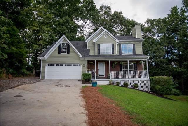 5544 Forest Drive, Loganville, GA 30052 (MLS #6624544) :: North Atlanta Home Team