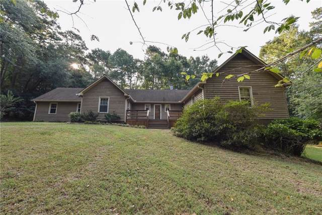 123 Norman Way, Athens, GA 30606 (MLS #6624550) :: North Atlanta Home Team