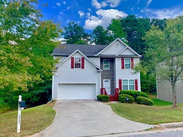 5442 Rock Lake Drive, Atlanta, GA 30349 (MLS #6624556) :: North Atlanta Home Team