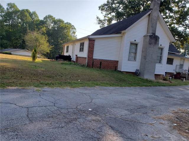 2735 Favor Road SW, Marietta, GA 30060 (MLS #6624570) :: North Atlanta Home Team