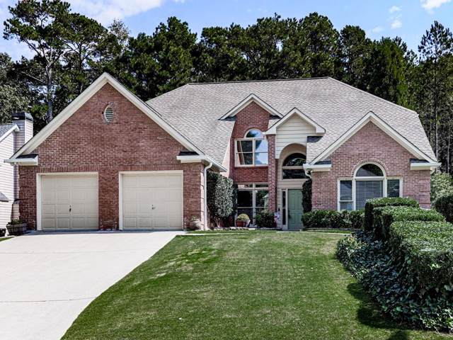 7146 Big Woods Drive, Woodstock, GA 30189 (MLS #6624578) :: North Atlanta Home Team
