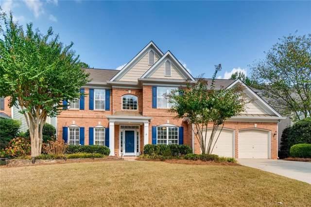 1156 Drewsbury Court SE, Smyrna, GA 30080 (MLS #6624604) :: North Atlanta Home Team