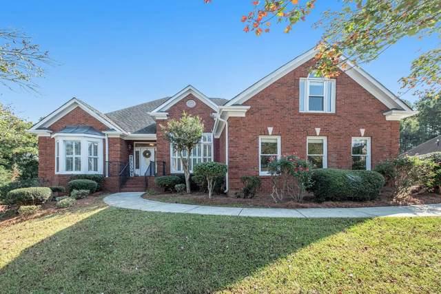 3690 Pine Bloom Place, Loganville, GA 30052 (MLS #6624614) :: North Atlanta Home Team