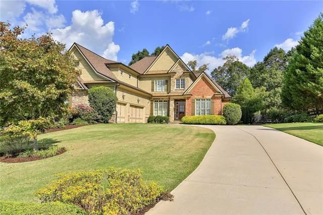 6080 Boulder Bluff Drive, Cumming, GA 30040 (MLS #6624623) :: North Atlanta Home Team