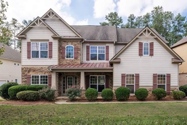 2235 Chaseford Lane, Powder Springs, GA 30127 (MLS #6624627) :: North Atlanta Home Team