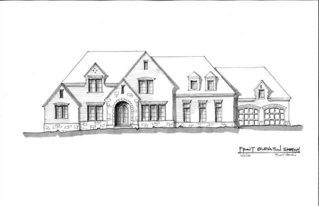 470 Mount Vernon Highway, Atlanta, GA 30327 (MLS #6624638) :: Charlie Ballard Real Estate