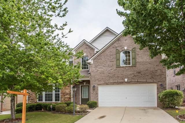6455 Mimosa Circle, Tucker, GA 30084 (MLS #6624675) :: North Atlanta Home Team