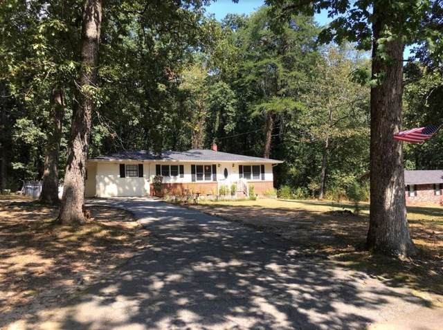 106 Pirklewood Circle, Cumming, GA 30040 (MLS #6624718) :: North Atlanta Home Team