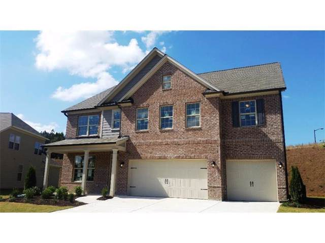 4016 Creekshire Trail, Canton, GA 30115 (MLS #6624724) :: North Atlanta Home Team