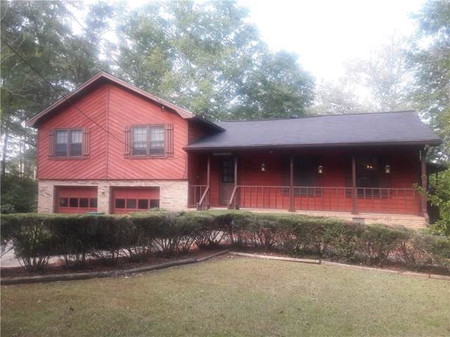 4625 Browns Mill Ferry Road, Lithonia, GA 30038 (MLS #6624747) :: North Atlanta Home Team