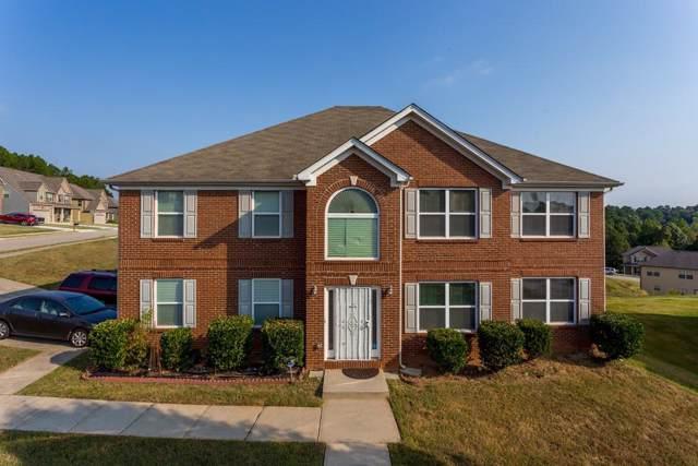 10885 Southwood Drive, Hampton, GA 30228 (MLS #6624765) :: North Atlanta Home Team