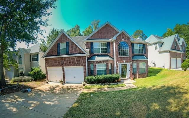 10739 James Drive, Jonesboro, GA 30238 (MLS #6624786) :: North Atlanta Home Team