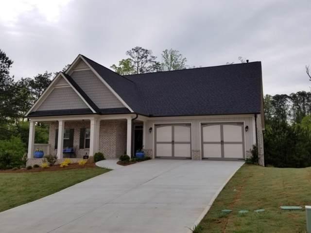 302 Sweetbriar Circle, Woodstock, GA 30188 (MLS #6624792) :: North Atlanta Home Team