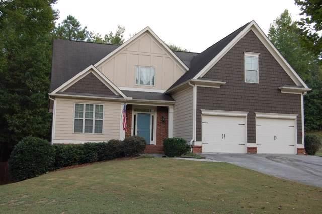 26 Laurelwood Lane NW, Cartersville, GA 30121 (MLS #6624795) :: North Atlanta Home Team