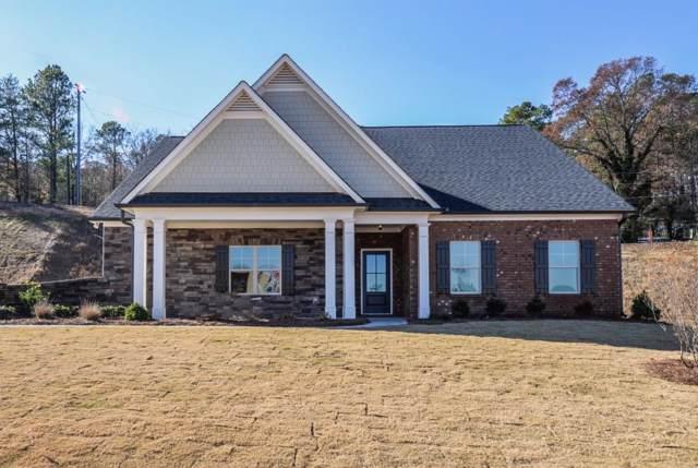 143 Sweetbriar Farm Road, Woodstock, GA 30188 (MLS #6624800) :: North Atlanta Home Team