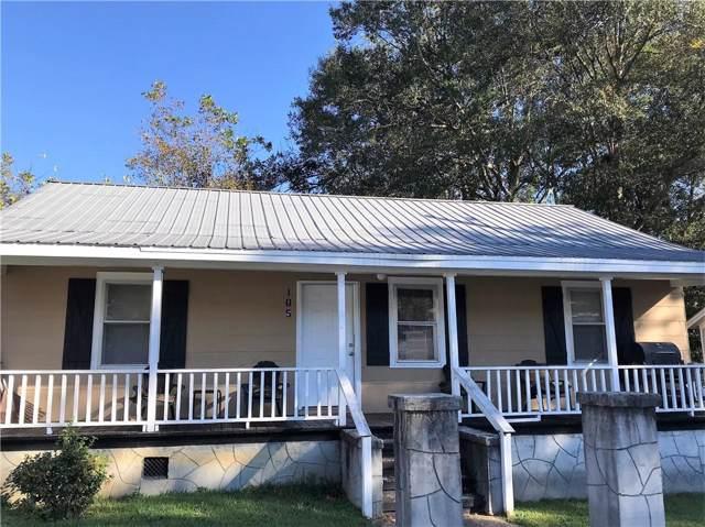 105 Addie Street, Lagrange, GA 30241 (MLS #6624805) :: The Heyl Group at Keller Williams