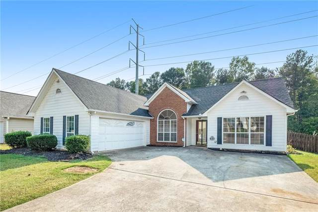 290 Paris Drive, Lawrenceville, GA 30043 (MLS #6624819) :: North Atlanta Home Team