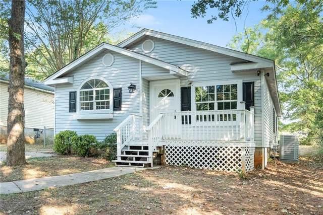 3166 Alston Drive, Decatur, GA 30032 (MLS #6624820) :: North Atlanta Home Team
