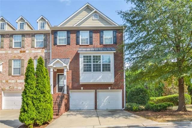 2100 Landsmere Drive SE, Mableton, GA 30126 (MLS #6624830) :: North Atlanta Home Team