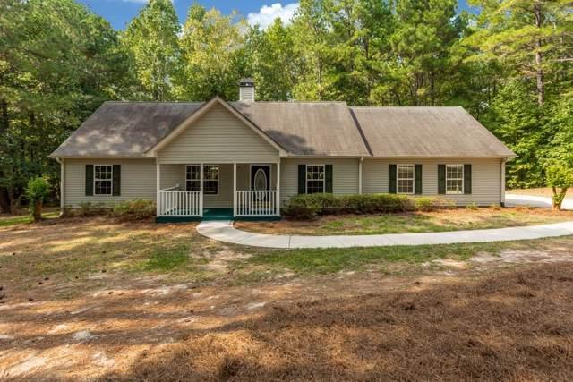 264 Lamar Smith Drive, Newnan, GA 30263 (MLS #6624831) :: North Atlanta Home Team