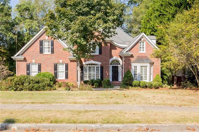 1021 Avery Creek Drive, Woodstock, GA 30188 (MLS #6624838) :: North Atlanta Home Team