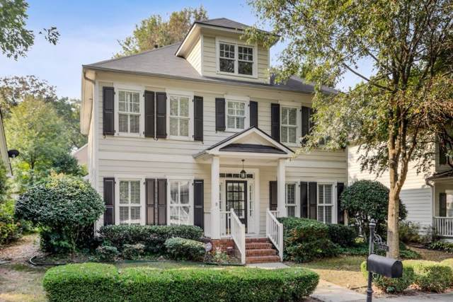 2232 Harry Brooks Drive, Atlanta, GA 30318 (MLS #6624852) :: North Atlanta Home Team