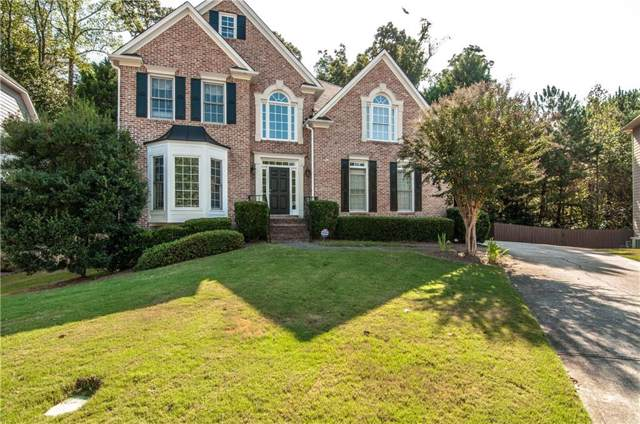 9005 Sandorn Drive, Roswell, GA 30075 (MLS #6624861) :: North Atlanta Home Team