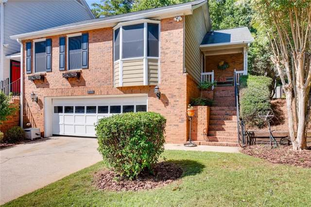 3732 Strathmore Drive, Duluth, GA 30096 (MLS #6624863) :: North Atlanta Home Team