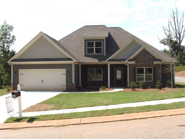 4403 Highland Gate Parkway, Gainesville, GA 30506 (MLS #6624865) :: North Atlanta Home Team