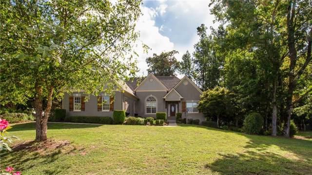 4661 Sandy Creek Road, Madison, GA 30650 (MLS #6624875) :: North Atlanta Home Team