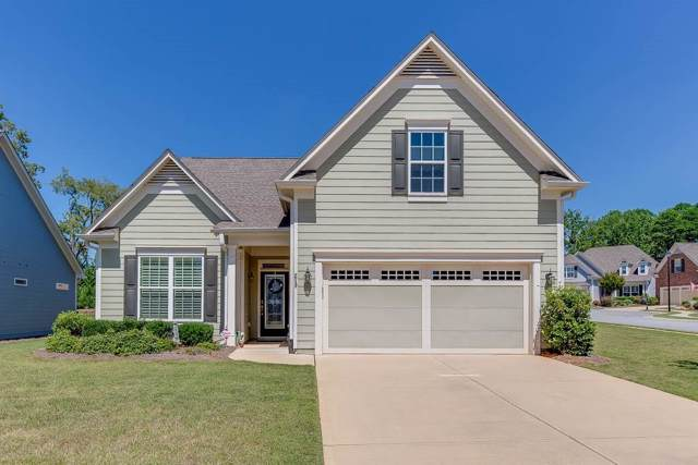 3529 Cresswind Parkway SW, Gainesville, GA 30504 (MLS #6624878) :: North Atlanta Home Team