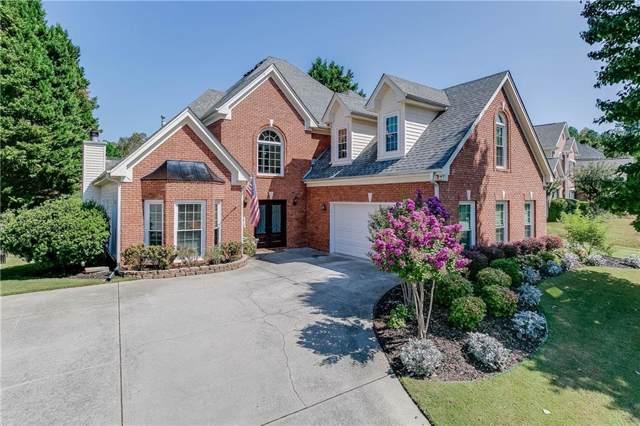 4645 Allison Drive, Sugar Hill, GA 30518 (MLS #6624882) :: North Atlanta Home Team