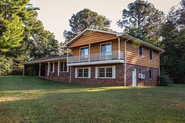 1530 Demorest Mount Airy Highway, Mount Airy, GA 30563 (MLS #6624886) :: North Atlanta Home Team