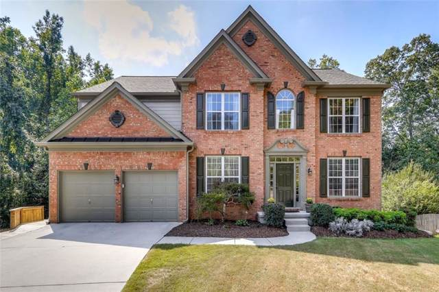 229 Tyler Drive, Woodstock, GA 30188 (MLS #6624887) :: North Atlanta Home Team