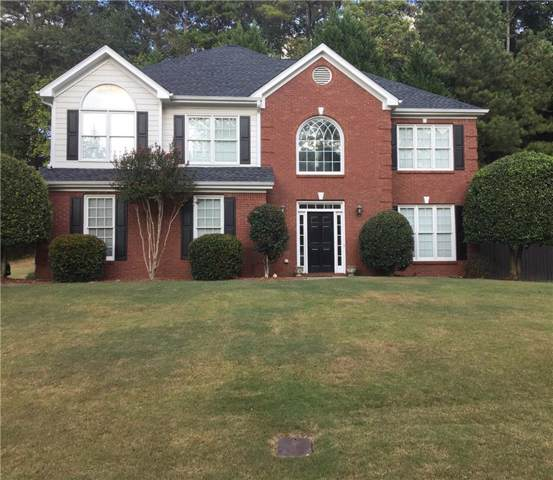 3916 Brookshire Place, Lilburn, GA 30044 (MLS #6624890) :: North Atlanta Home Team