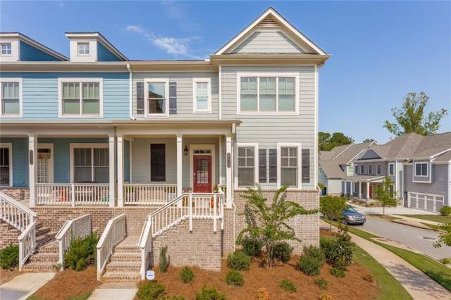 500 Suwanee Pass Lane, Suwanee, GA 30024 (MLS #6624906) :: North Atlanta Home Team