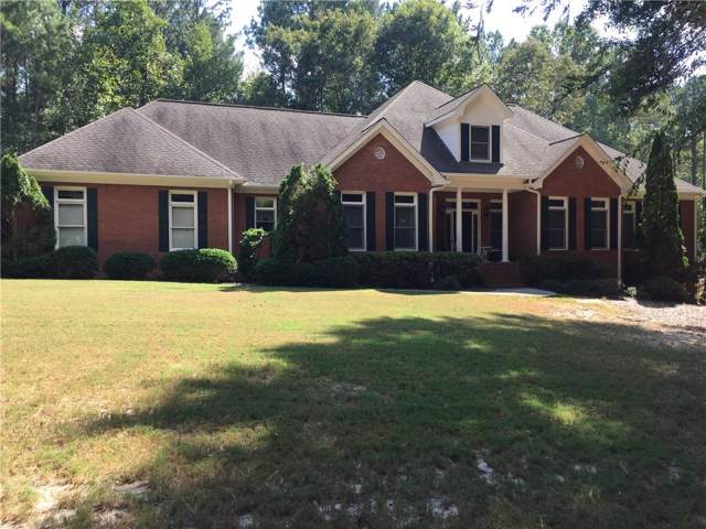 85 Highland Ridge Lane, Oxford, GA 30054 (MLS #6624909) :: Tonda Booker Real Estate Sales